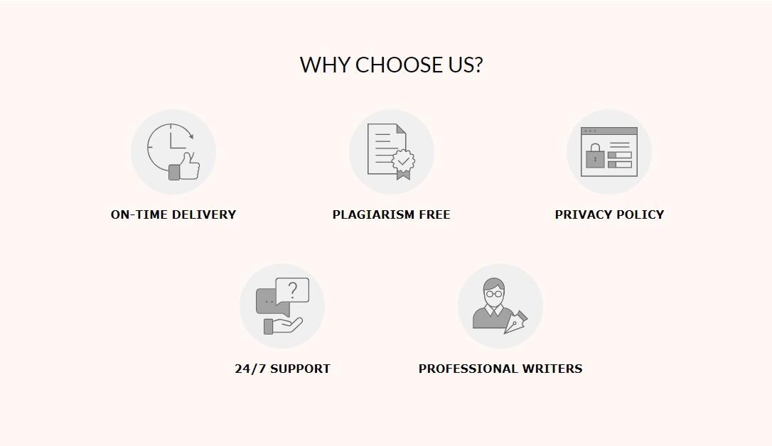 Essaybison.com why choose us